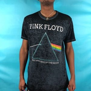 Pink Floyd The Dark side of the moon  size medium
